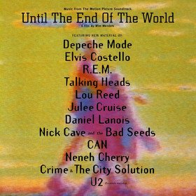 Until The End Of The World Original Soundtrack