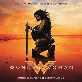 Wonder Woman (By Rupert Gregson-Williams) Original Soundtrack