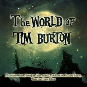 World Of Tim Burton Original Soundtrack