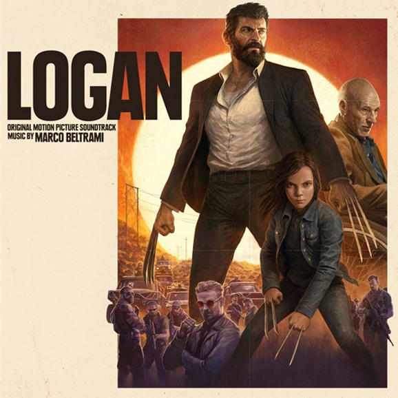 Logan (By Marco Beltrami)