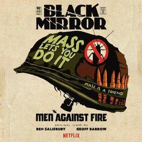Black Mirror: Men Against Fire (Signed) OST