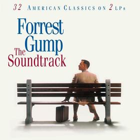 Forrest Gump Original Soundtrack