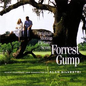 Forrest Gump (Score) Original Soundtrack