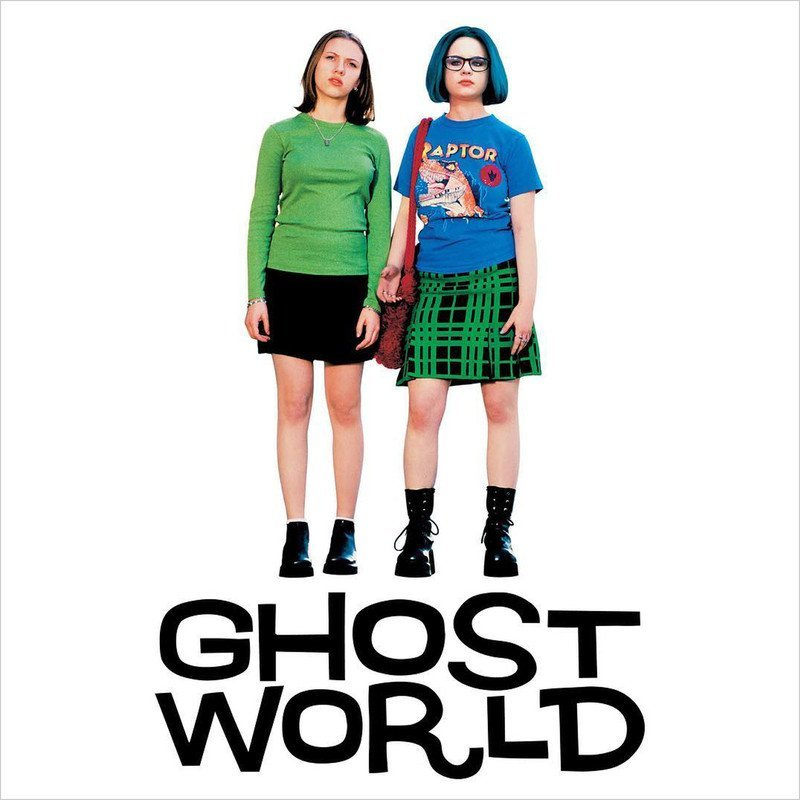 Ghost World (Limited Edition)