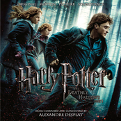 Harry Potter And The Deathly Hallows Pt.1