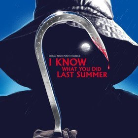 I Know What You Did Last Summer (Limited Edition) OST