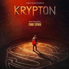 Krypton (Limited Edition) OST