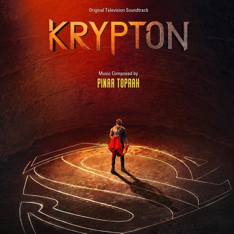 Krypton (Limited Edition)
