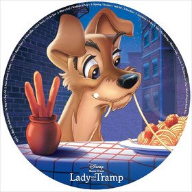 Lady And The Tramp (Picture Disc) OST