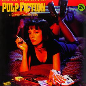 Pulp Fiction Original Soundtrack