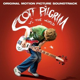 Scott Pilgrim Vs The World OST
