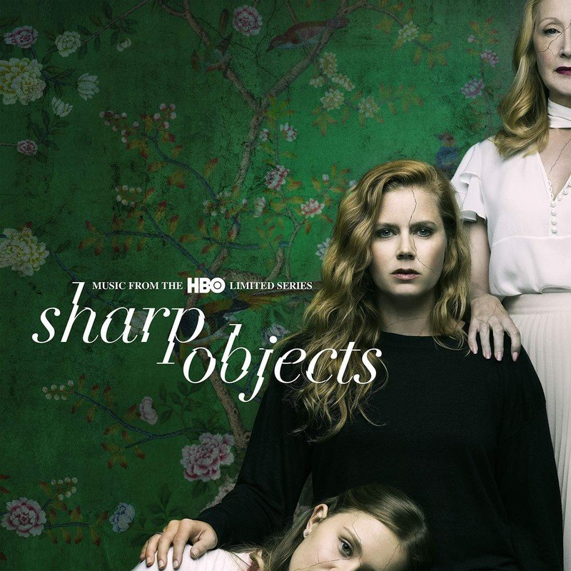 Sharp Objects (Limited Edition)