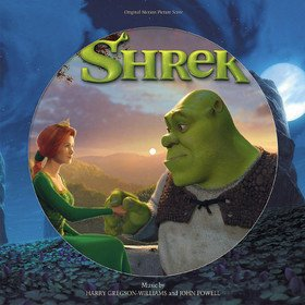 Shrek (Picture Disc) OST