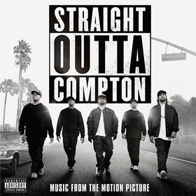 Straight Outta Compton Original Soundtrack