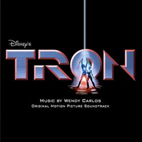 Tron (Limited Edition) Original Soundtrack