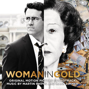Woman In Gold (Limited Edition)