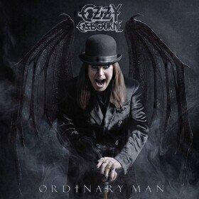 Ordinary Man Ozzy Osbourne