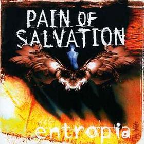 Entropia Pain Of Salvation
