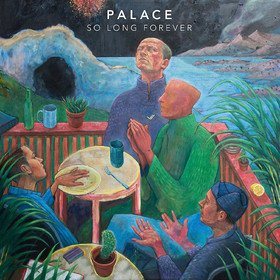 So Long Forever Palace