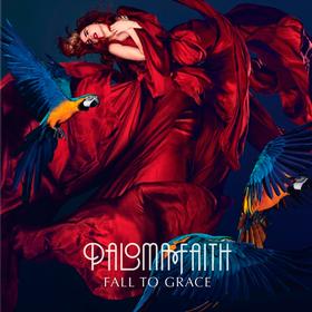 Fall To Grace Paloma Faith