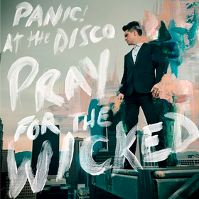 Pray For the Weekend Panic! At The Disco
