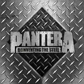 Reinventing the Steel (20 Anniversary) Pantera