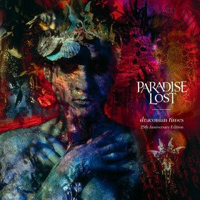 Draconian Times - 25th Anniversary Paradise Lost