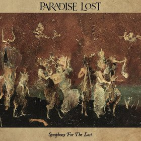 Symphony For The Lost Paradise Lost