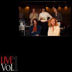 Live Vol.1 Parcels