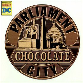 Chocolate City (Picture Disc) Parliament
