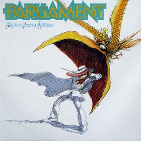Motor Booty Affair Parliament