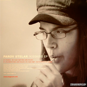 KissKiss Ep Parov Stelar