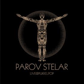 Live @ Pukkelpop (Limited Edition) Parov Stelar