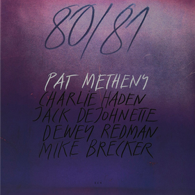 80/81 Pat Metheny