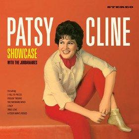 Showcase Patsy Cline