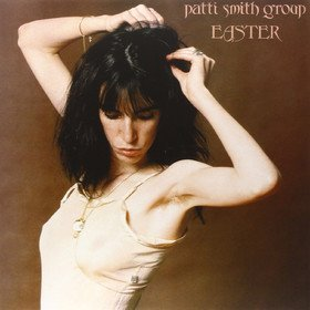 Easter Patti Smith Group