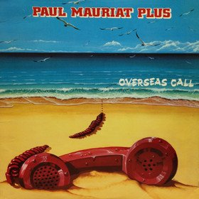 Overseas Call Paul Mauriat