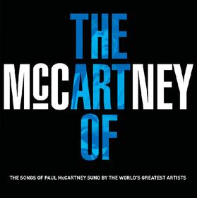 Art Of McCartney Paul Mccartney