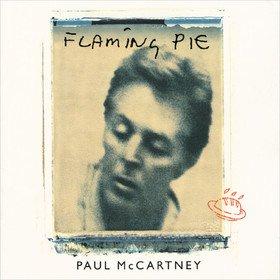 Flaming Pie Paul Mccartney