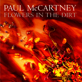 Flowers In The Dirt (Limited Edition) Paul Mccartney