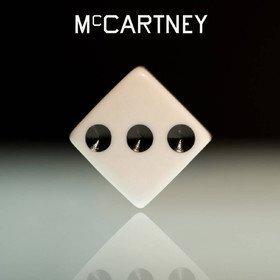 I I I Paul Mccartney