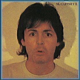McCartney II Paul Mccartney