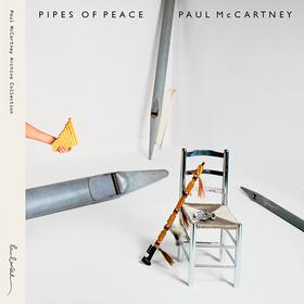 Pipes Of Peace  Paul Mccartney