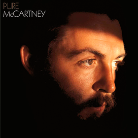 Pure McCartney (Box Set) Paul Mccartney