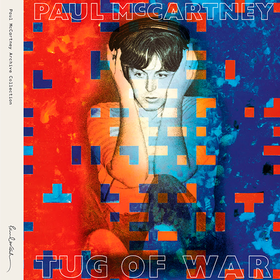 Tug Of War Paul Mccartney