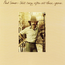 Still Crazy After All These Years Paul Simon