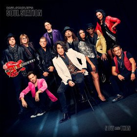 Now and Then Paul Stanleys Soul Station