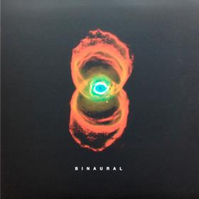 Binaural Pearl Jam