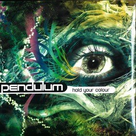 Hold Your Colour (2018 Vinyl Edition) Pendulum