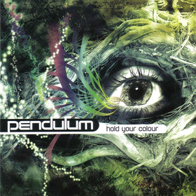 Hold Your Colour Pendulum
